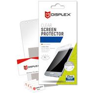 Displex Displex, Vollflächige Schutzfolie, Samsung Galaxy S10+, Panzerfolie LCD Displayfolie Bildschirm