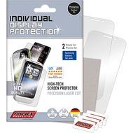 Displex Protector Schutzfolie (2 Stück) für Galaxy S4 mini