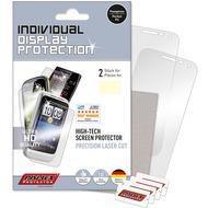 Displex Protector Schutzfolie (2 Stück) für Huawei Ascend P6