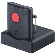 Disty -guard Direktruf, Notrufgerät