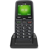 Doro 5030, graphit mit Telekom MagentaMobil S Vertrag