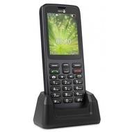 Doro 5516 (graphit) mit Vodafone Red S +5 Vertrag