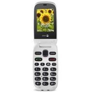 Doro 6030, graphit-weiß