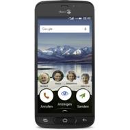 Doro 8040 - graphit mit Vodafone Vertragsverlängerung Smart L Basic Vertrag