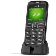 Doro PhoneEasy 510, schwarz