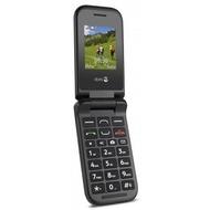 Doro PhoneEasy 609, schwarz