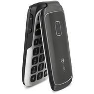 Doro PhoneEasy 610, schwarz