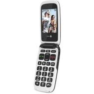Doro PhoneEasy 612, schwarz-weiß