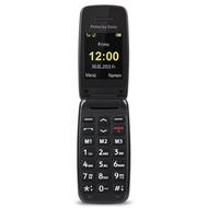 Doro PRIMO 401, schwarz mit Vodafone Red L +10 Vertrag