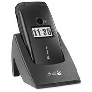 Doro Primo 413 by Doro, schwarz mit Vodafone Red L +10 Vertrag