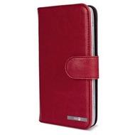 Doro Wallet Case für Liberto 825, rot