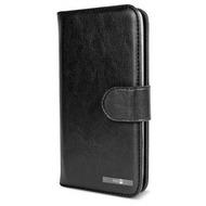 Doro Wallet Case für Liberto 825, schwarz