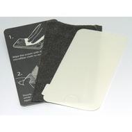 Dr. Bott Schutzfolie & Mikrofasertuch für iPhone 3G/ 3G S, bulk