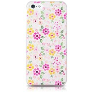DS.Styles Fancy Flower for iPhone 5/ 5s mehrfarbig