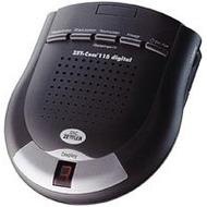 DSC-Zettler ZET-Com 115 schwarz