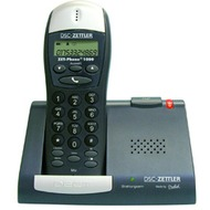 DSC-Zettler ZET-Phone 1000 (Low Radiation - Strahlungsarm)
