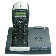 DSC-Zettler ZET-Phone 1100 AB (Low Radiation - Strahlungsarm)