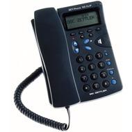 DSC-Zettler ZET-Phone 105 CLIP anthrazit