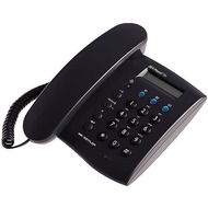 DSC-Zettler ZET-Phone 20 schwarz