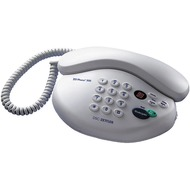 DSC-Zettler ZET-Phone 300 lichtgrau