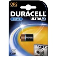 Duracell CR 2 Ultra M3 Photo,