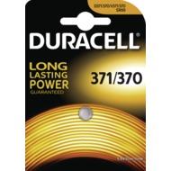 Duracell D371 /  D370 Watch,