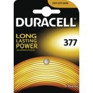 Duracell D377 Watch,