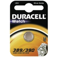 Duracell D389 /  D390 Watch,