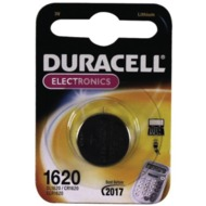 Duracell DL 1620  Electronics,