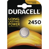 Duracell DL 2450 Electronics,