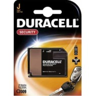 Duracell J (7K67) Security,