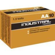 Duracell MN1500 Industrial Standard 10-er Mignon 10 St.