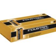 Duracell MN1604 Industrial Standard 10-er 9 Volt 10 St.