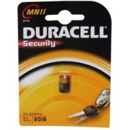 Duracell MN 11 Security,