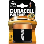 Duracell MN 1203 Plus Power 4,5 Volt,