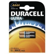 Duracell MN 2500 Ultra Mini 2er Blister,