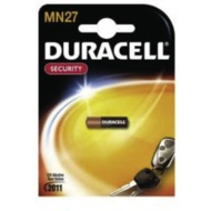 Duracell MN 27 Security,