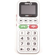 EasyProject Easy Use SMS silber