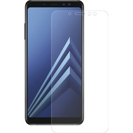 Eiger 3D E2E/ Full Front Screen Protector Glass, Samsung Galaxy A8 (2018), clear