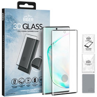 Eiger 3D SP Glass Samsung Galaxy Note10 clear/ black