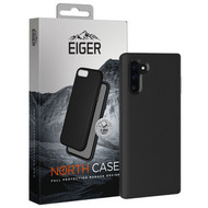 Eiger North Case Samsung Galaxy Note10 black