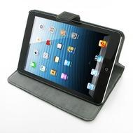 Eixo Ledertasche Book für Apple iPad mini
