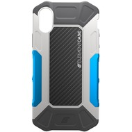 Element Case Formula for iPhone X grey/ blue