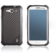 ELEMENTCASE Atom für Samsung Galaxy S3, schwarz-carbon