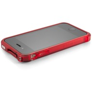 ELEMENTCASE Vapor Comp für iPhone 4 /  4S, rot