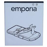 Emporia Akku für Smart S1, 3,8V 2.600 mAh