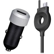Emporia KFZ Ladekabel 12/ 24V für Smart/ Euphoria/ Pure/ Glam