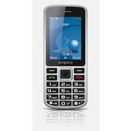 Emporia PRIME - schwarz mit Telekom MagentaMobil S Vertrag