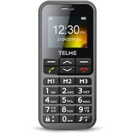 Emporia TELME C151, spacegrau mit Telekom MagentaMobil S Vertrag