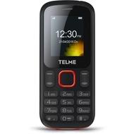Emporia TELME T210, schwarz mit Telekom MagentaMobil S Vertrag